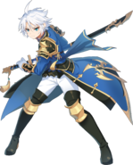 Grand Chase for kakao Lass 02