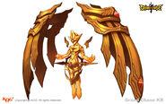 7. God Astaroth