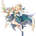 Grand Chase for kakao Lire Eryuell 03