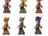Baron Guardian Armor Set