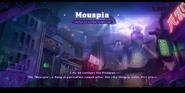 Loading Screen Mouspia