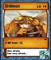 Lvl 14 - Drillmon.png