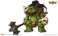 14 Orc Lord