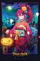 Halloween elesis