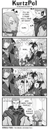 Eltheca Tales The Ambush... Halloween Party