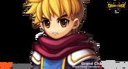 Guild Master Bestair