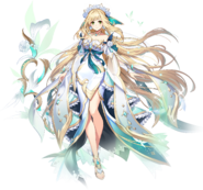 Grand Chase for kakao Lire Eryuell 04