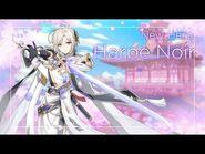 GrandChase NEW HERO -Harpe-