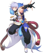 Grand Chase for kakao Asin 02