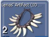 Lena's Artifact