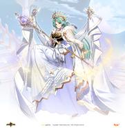Soul magic queen