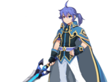 Ronan/Grand Chase Dimensional Chaser