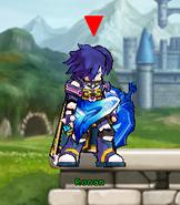 Erudon's Shield 2
