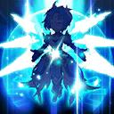 Mari/Grand Chase Dimensional Chaser