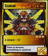 Cuatal Card