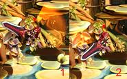 Swordmaster Jump atk up