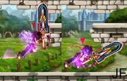 Prime Knight JF Sword Dance rage