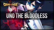 Grand Chase Official - 20th Character Uno the Bloodless