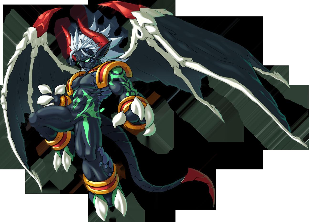 Dark Anmon