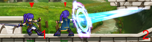 Spell Knight Erudon Weapon summon.png