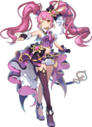 Grand Chase for kakao Amy 02