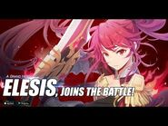 ELESIS IS COMING!