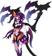 Illust nephilim