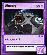 Carta Wendy