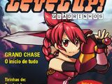 Quadrinho Grand Chase - Level UP!