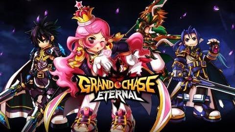 Reformulação Grand Chase