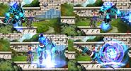 Aegis Knight W3 NEW
