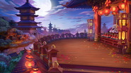 BG Full Moon Festival
