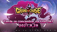 Amy Anúncio (Grand Chase Classic)