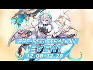 New Hero - Pre-registration Event TIA