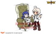 Harpe e Ronan
