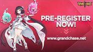 GrandChase New Hero Update MyungHwarin