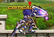 Aegis Knight Crit NEW