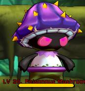 PoisonMushroom