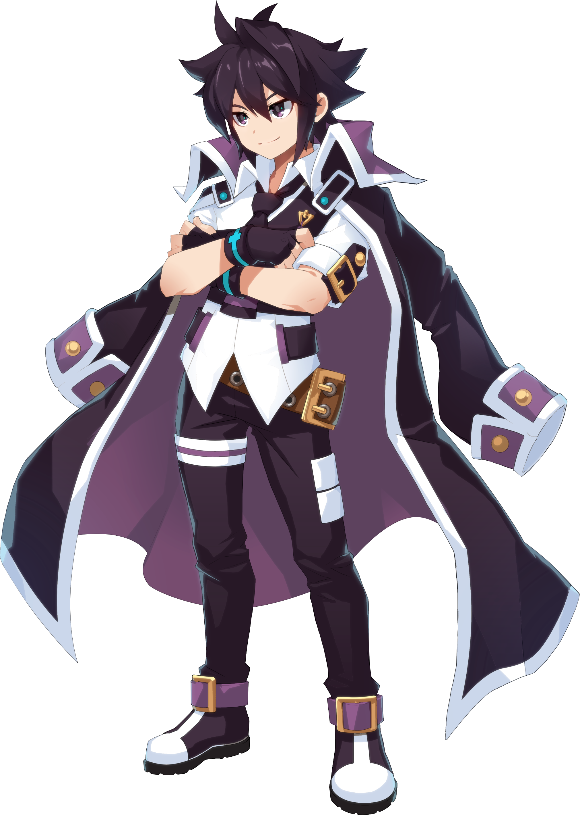 Sieghart/Grand Chase Dimensional Chaser
