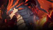 Iron Dragon Berkas