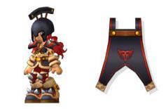 Aron's Armor Set