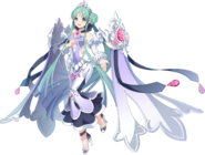 Grand Chase for kakao Scarde 02