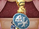 Bouclier des Sprites de l'Emblème Divin