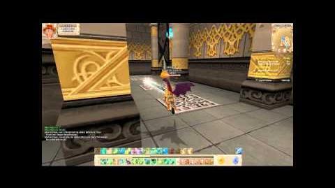 Base de guilde - Grand Fantasia