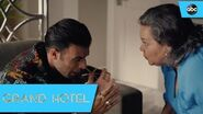 Gigi And Alicia Take A More Maternal Approach With El Rey – Grand Hotel