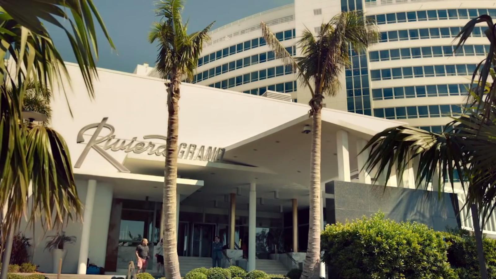 Riviera Grand Grand Hotel Wiki Fandom
