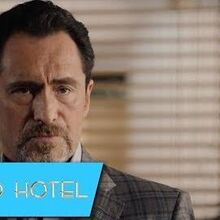 The Big Sickout Grand Hotel Wiki Fandom