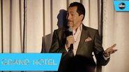 Santiago Hosts a Hurricane Party – Grand Hotel