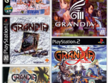 Grandia (Series)