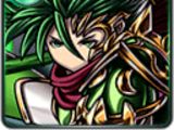 Arth, of the Jade Blade